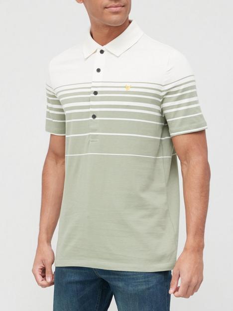 lyle-scott-archive-placement-stripe-polo-shirt-multi