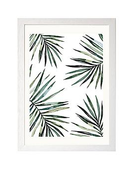 east-end-prints-ferns-by-native-state-a3-framed-print