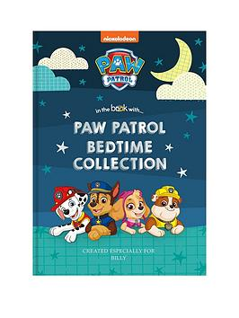 signature-gifts-personalised-paw-patrol-bedtime-collection