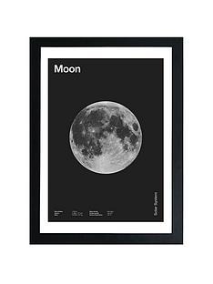 east-end-prints-moon-by-florent-bodart-a3-framed-wall-art