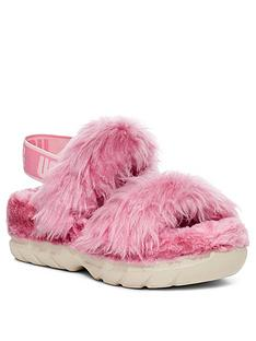 ugg-fluff-sugar-sustainable-sandals--nbsppink