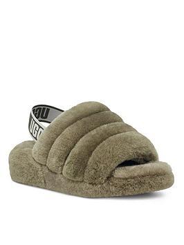 ugg-fluff-yeah-slide-slipper-olive