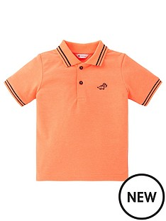 mini-v-by-very-boys-neon-polo-shirt