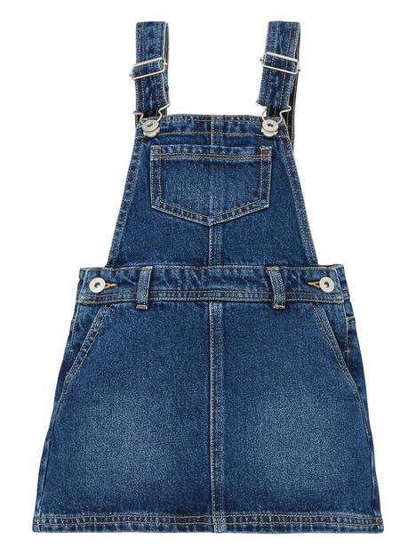 mini-v-by-very-girls-denim-pinafore-blue