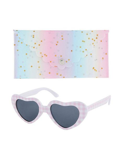 monsoon-baby-girls-gingham-heart-sunglasses-with-case-pink