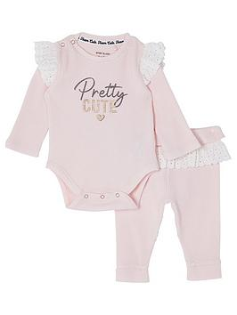 river-island-baby-baby-girls-pretty-cute-bodysuit-and-legging-set--nbsppink