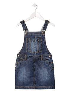 fatface-girls-mid-wash-denim-pinny-denim