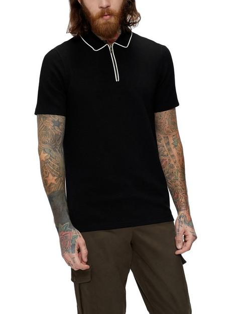 ted-baker-flamin-zip-polo-shirt