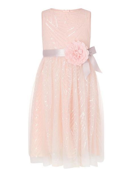 monsoon-girls-all-over-sequin-pattern-dress-pink