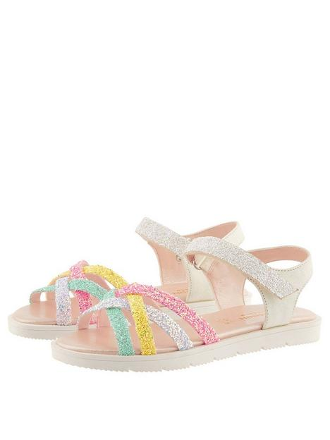 monsoon-girls-glitter-rainbow-sandal-multi