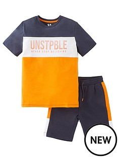 v-by-very-boys-unstoppable-cut-and-sew-t-shirt-and-short-set-multi