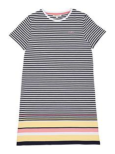 barbour-girls-harewood-stripe-dress-stripe