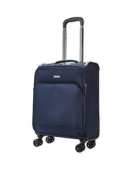 rock-luggage-georgia-carry-on-8-wheel-suitcase-navy