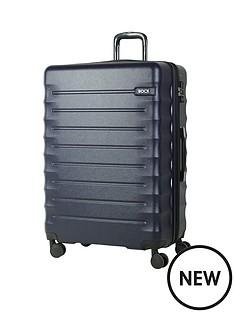 rock-luggage-synergy-large-8-wheel-suitcase-navy