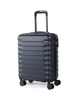 rock-luggage-synergy-carry-on-8-wheel-suitcase-navy