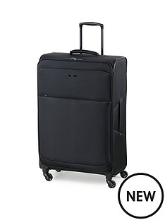 rock-luggage-ever-lite-large-4-wheel-suitcase-black