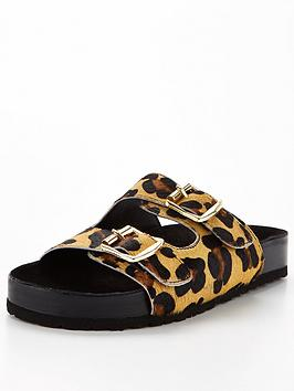 v-by-very-leather-footbed-sandal-leopard