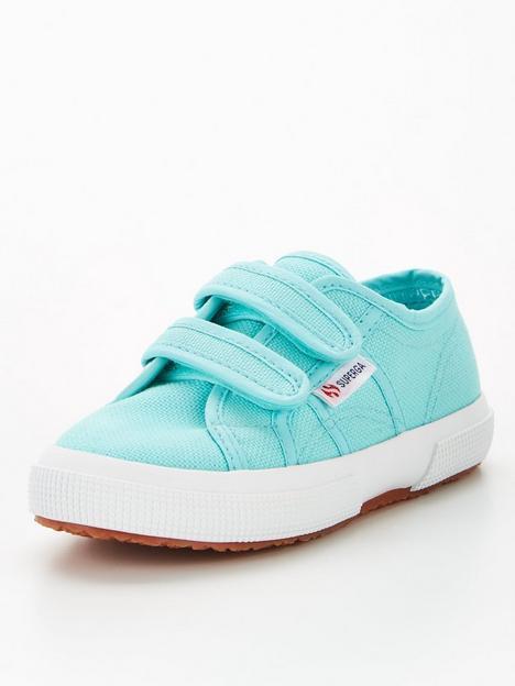 superga-2750-doublenbspstrap-classic-plimsoll-pump-turquoise
