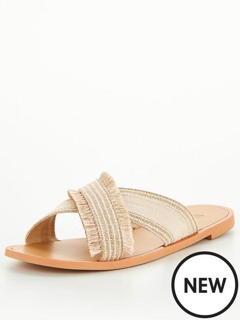 v-by-very-wide-fitnbspweave-cross-strap-slider-sandal-beige