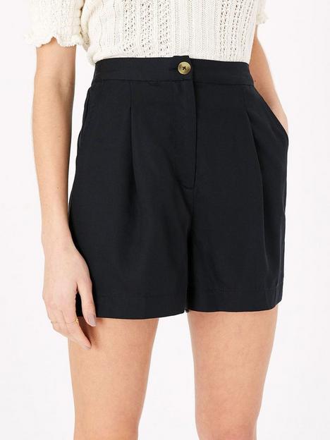accessorize-black-tencell-short