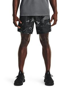 under-armour-speed-stride-print-shorts-black