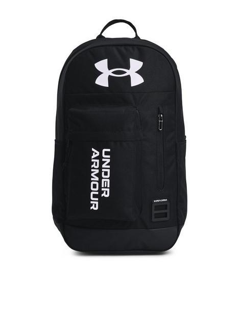 under-armour-halftime-backpack-black