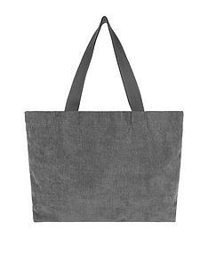 accessorize-cord-shopper-grey