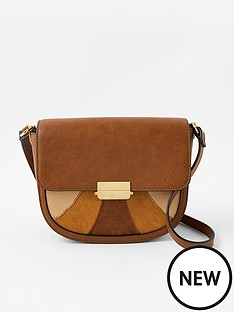 accessorize-eloise-patchwork-xbody-tan
