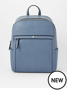 accessorize-sammy-backpack-blue