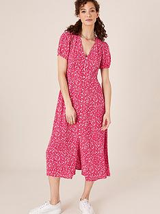 monsoon-print-tea-dress-pink