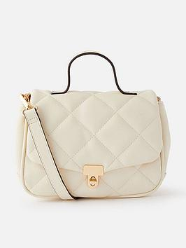 accessorize-alani-quilted-cross-bodynbspbag-cream