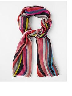 accessorize-retro-swirl-print-scarf-multi