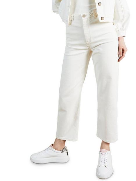 ted-baker-plaited-waistband-straight-leg-jean-white