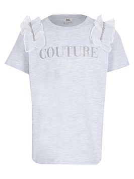 river-island-girls-diamante-shoulder-tshirt-grey