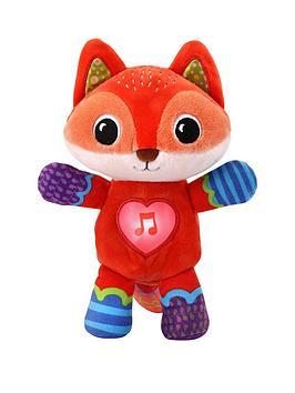 vtech-snuggle-cuddle-fox
