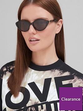 love-moschino-oval-sunglasses-havana
