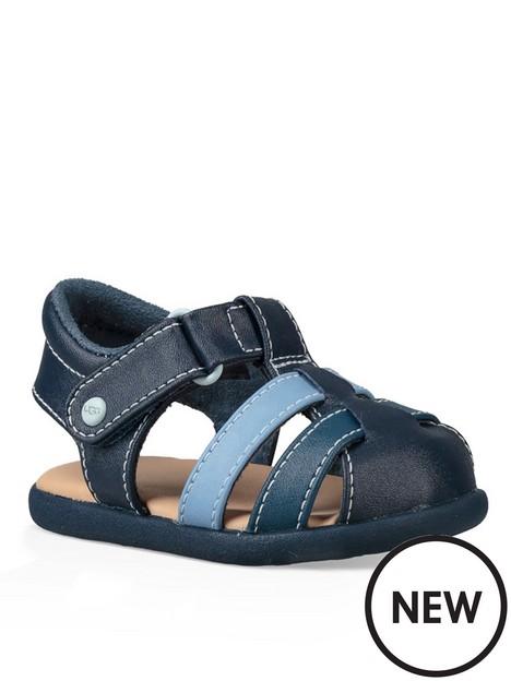 ugg-kolding-infant-sandal-navy