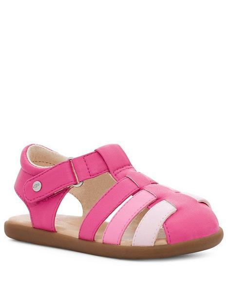ugg-kolding-toddler-sandal-pink