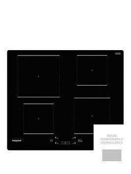 hotpoint-tq1460sne-60cm-widenbspbuilt-innbspinduction-hob-black