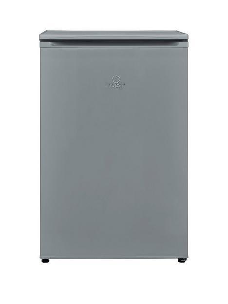 indesit-i55zm1110s1-55cm-under-counter-freezer-silver