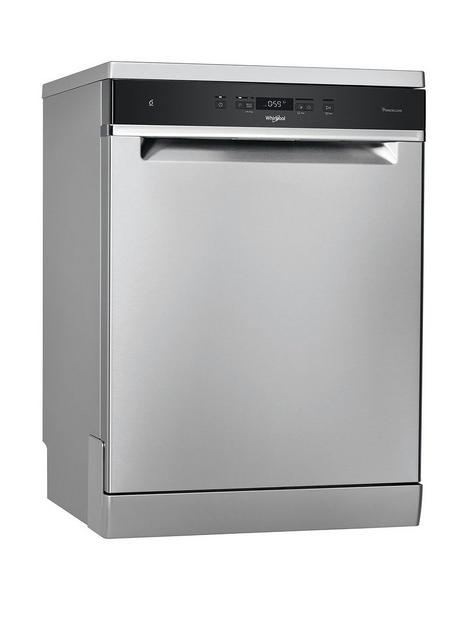 whirlpool-supreme-cleannbspwfc3c33pfxuk-14-place-fullsize-dishwasher-inox