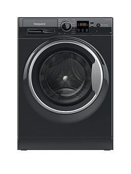hotpoint-nswm863cbsn-8kg-load-1600-spin-washing-machine-black