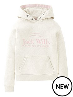 jack-wills-girls-script-hoodie-light-grey-marl