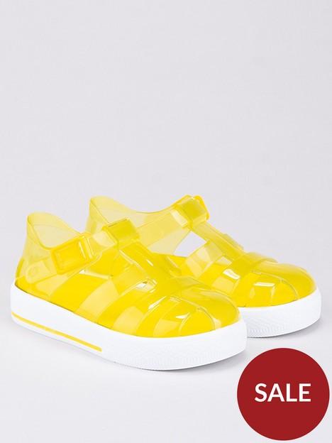 igor-unisexnbsptenis-jelly-sandals-yellow