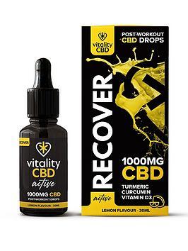 vitality-cbd-active-recover-lemon-drops-1000mg