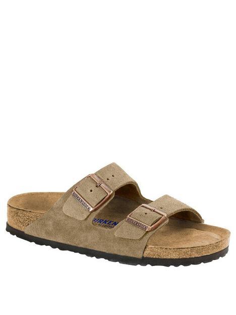 birkenstock-arizona-suede-sandals-taupe