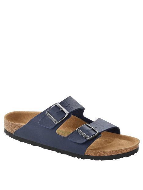 birkenstock-arizona-suede-sandals-navy