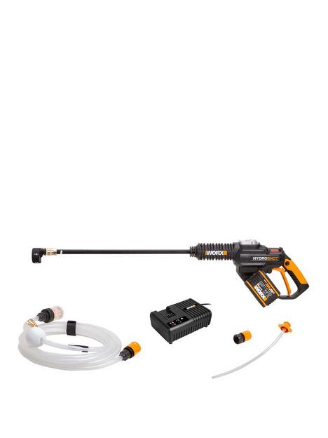 worx-worx-wg630e-hydroshot-20v-cordless-pressure-cleaner
