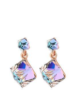jon-richard-swarovski-ab-cube-drop-earring