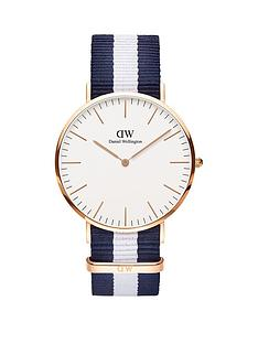 daniel-wellington-daniel-wellington-glasgow-white-and-rose-gold-detail-40mm-dial-blue-and-white-stripe-nato-strap-watch